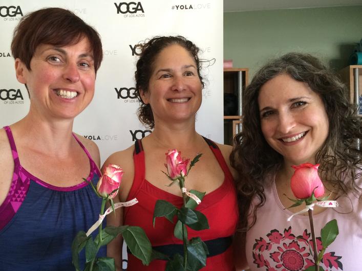Yoga of Los Altos Community