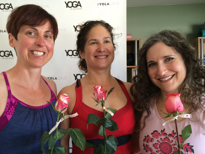Yoga of Los Altos Community