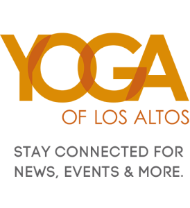 Yoga of Los Altos - Stay connected for news, events & more