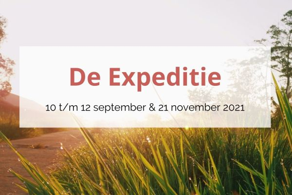 Expeditie Sep