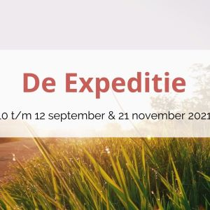 Expeditie Sep