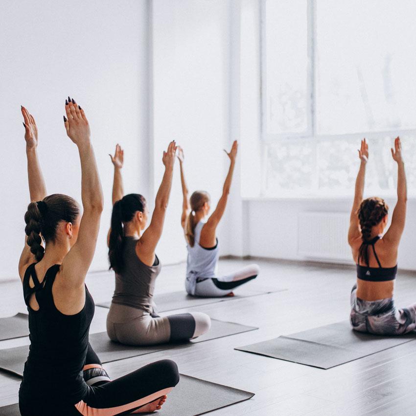 parramatta yoga
