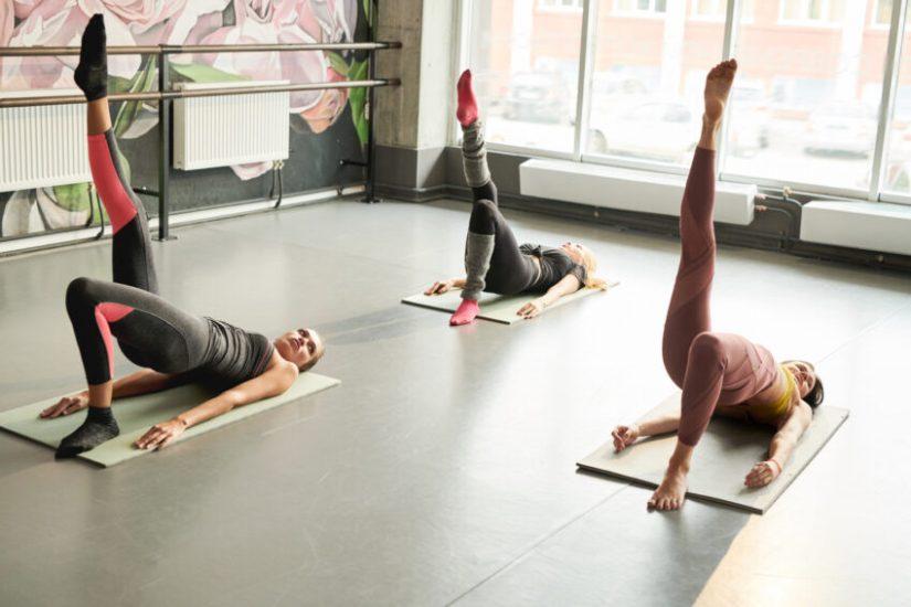 Yoga Classes Parramatta