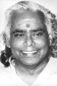 Swami Vishnu Devanand