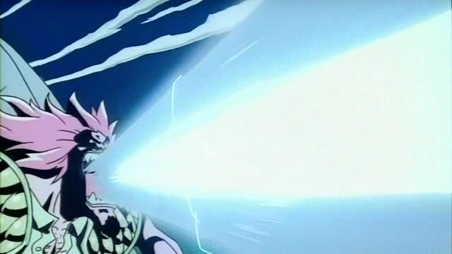 El Drago dari Anime One Piece
