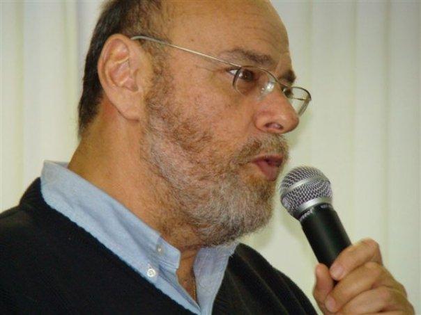 Prof. Jóris Marengo