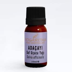 adacayi saf ucucu yagi aromaterapi yagları