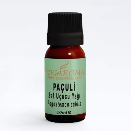 paculi saf ucucu yagi aromaterapi yagları