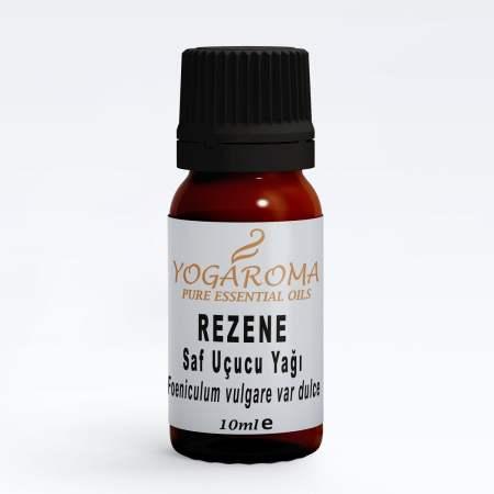 rezene saf ucucu yagi aromaterapi yagları