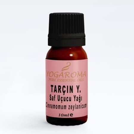 tarcin yapragi saf ucucu yagi aromaterapi yag