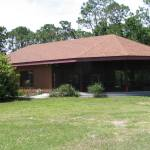 Florida Ashram Grounds 2