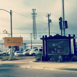 Welcome to Nuevo Mexico!