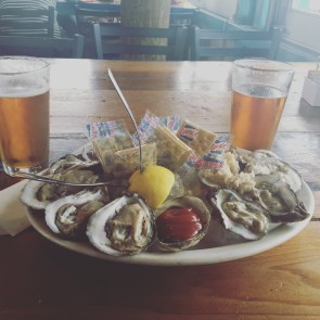 Omer's oysters