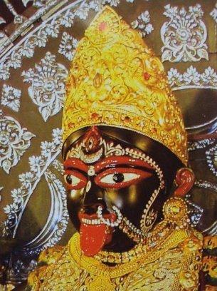 Maa_Bhavatarini's_face_@_Dakshineshwar_Kali_Temple