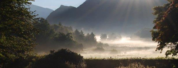 Autumn-mist