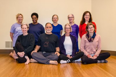 Yoga St. Louis 2016 Winter Intensive