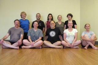 Intl Yoga Day at Yoga St. Louis
