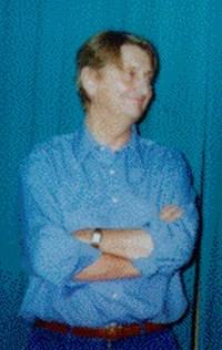 Claude Paris 1999