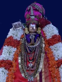 Shri Yamunacharya