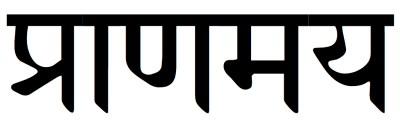 pranamaya