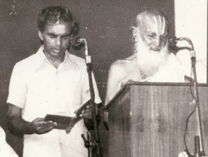 The true purpose of Krishnamacharya's teaching