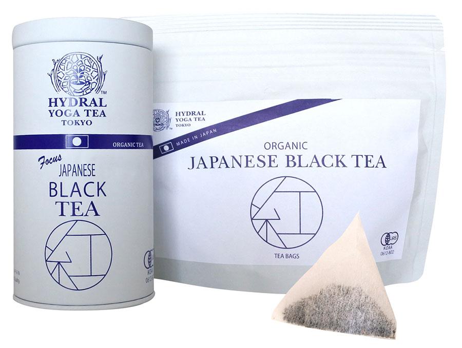 Japanese BLACK TEA