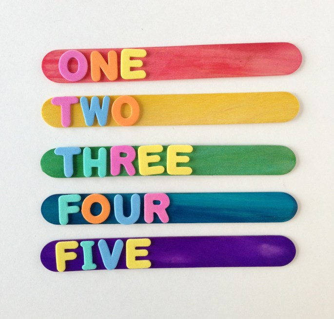 one-to-five
