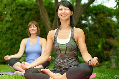 yoga-women-meditating