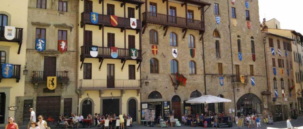 Las ciudades más baratas de Italia: Arezzo