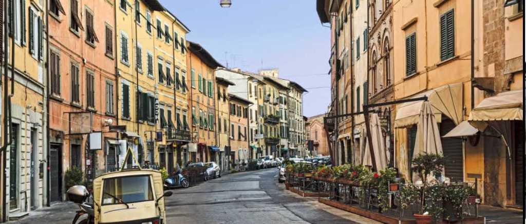 Las ciudades más baratas de Italia: Pisa
