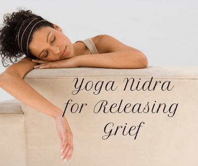 Yoga Nidra for Grief in Deployment