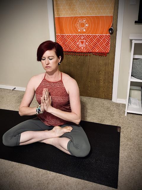 Yogi Who is Bad at Meditating