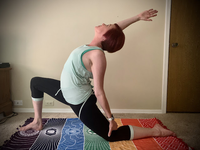 Anahata Chakra and Yoga
