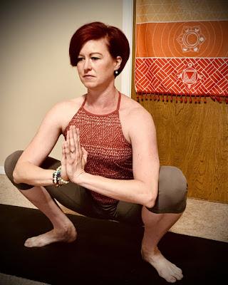 Yoga for Gratitude for Beginners