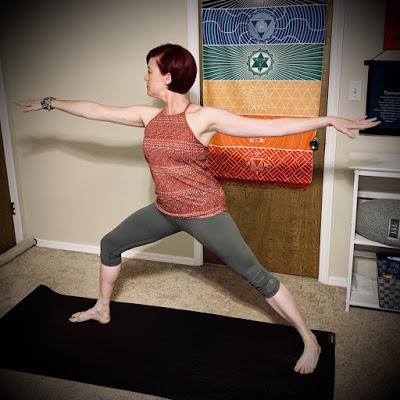 Muladhara Chakra and Yoga