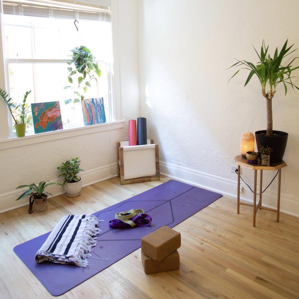 Essential Beginner Tools for Yoga