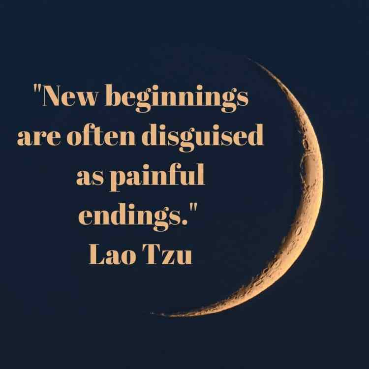 Celestial Yoga- New Moon
