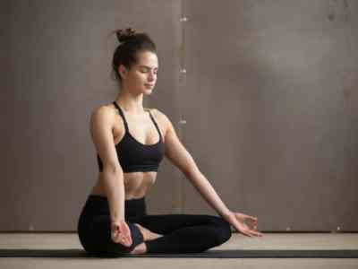 Yogic Cleansing Practices