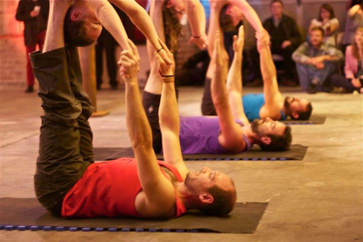 2013 Yoga Union Challenge Party (25)