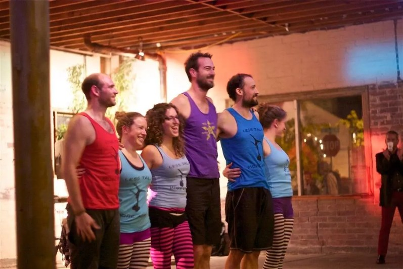 2013 Yoga Union Challenge Party (30)