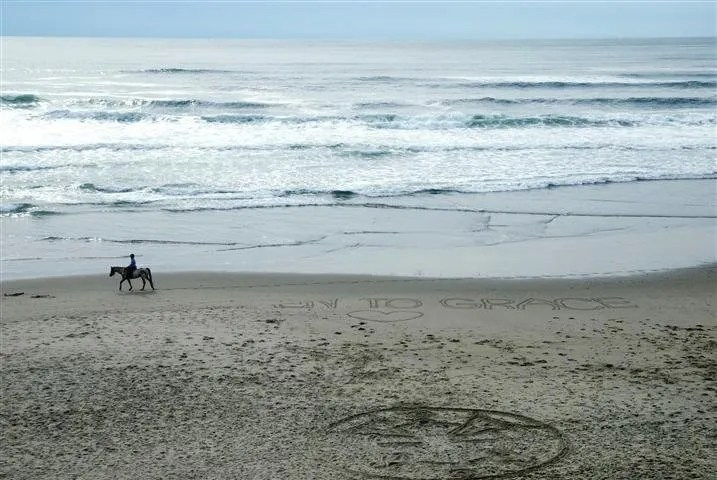 Yoga Union Teacher Training Retreat Beach