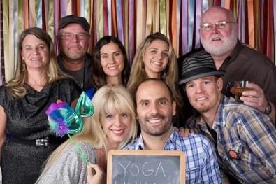 Yoga Union Photobooth