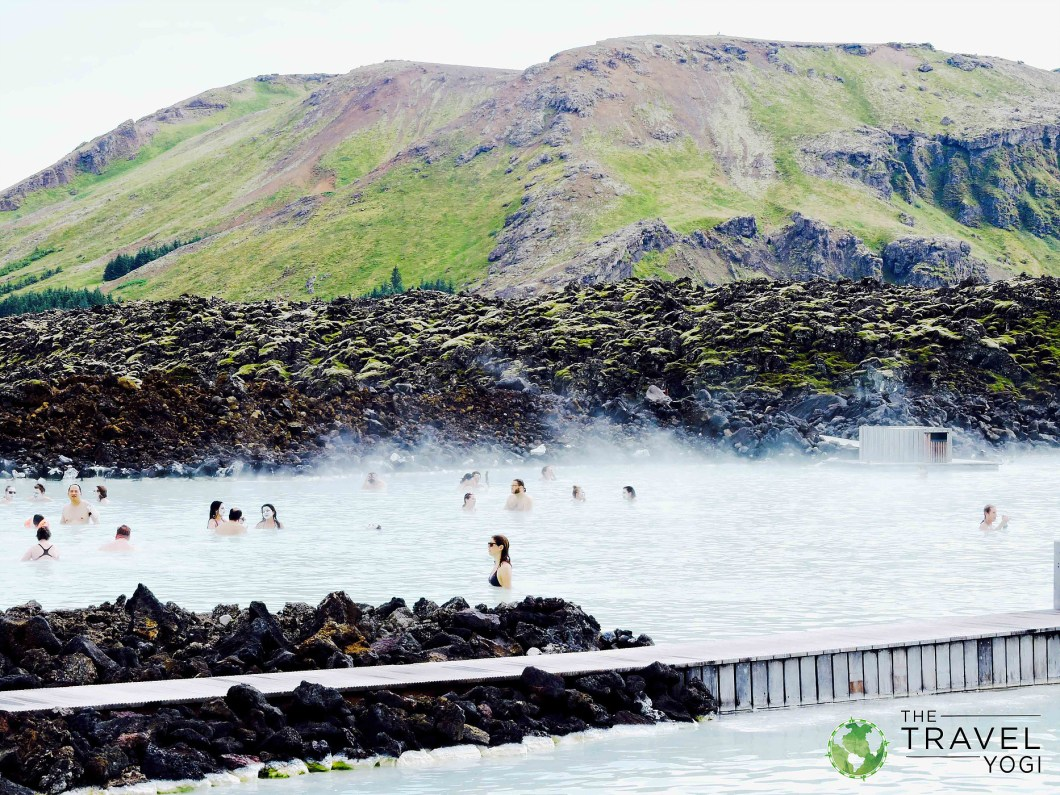 Iceland Yoga Retreat