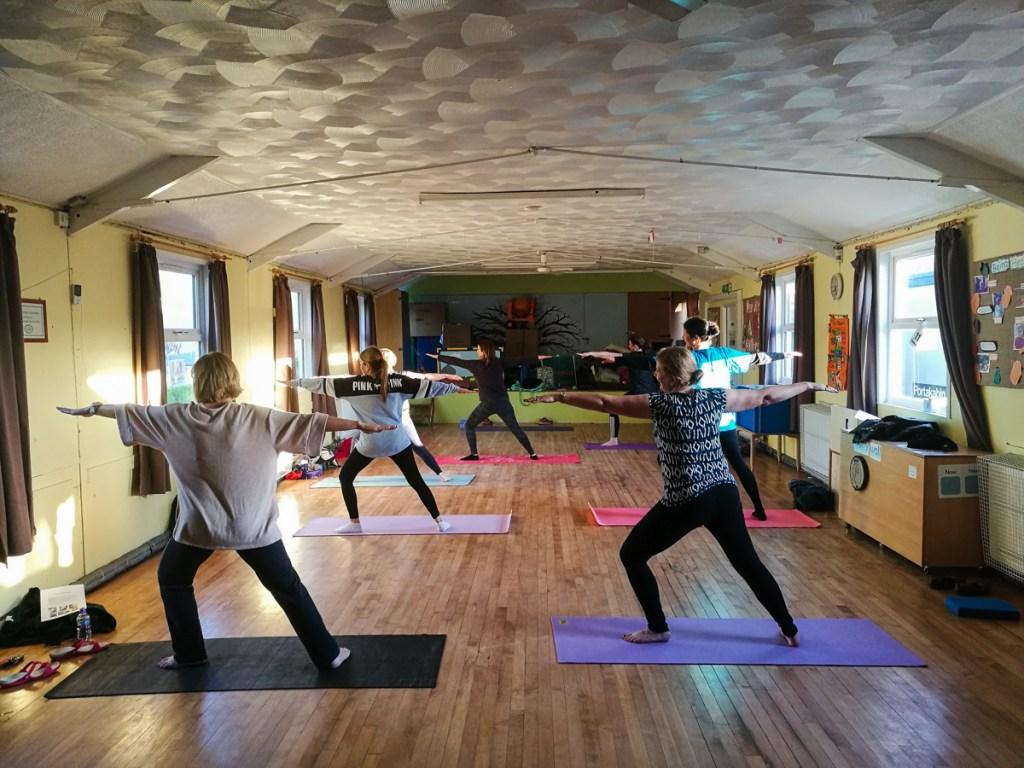 Yogavision august news 14