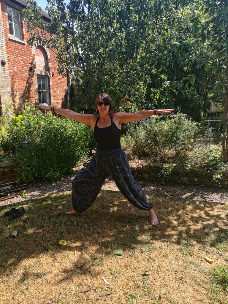 Yogavision august news 27