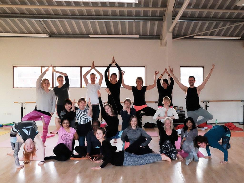 Yogavision august news 9