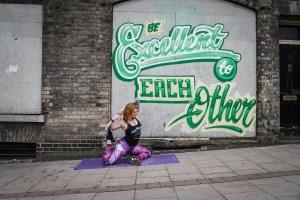 Yogavision Norwich shoot Kirsty 63