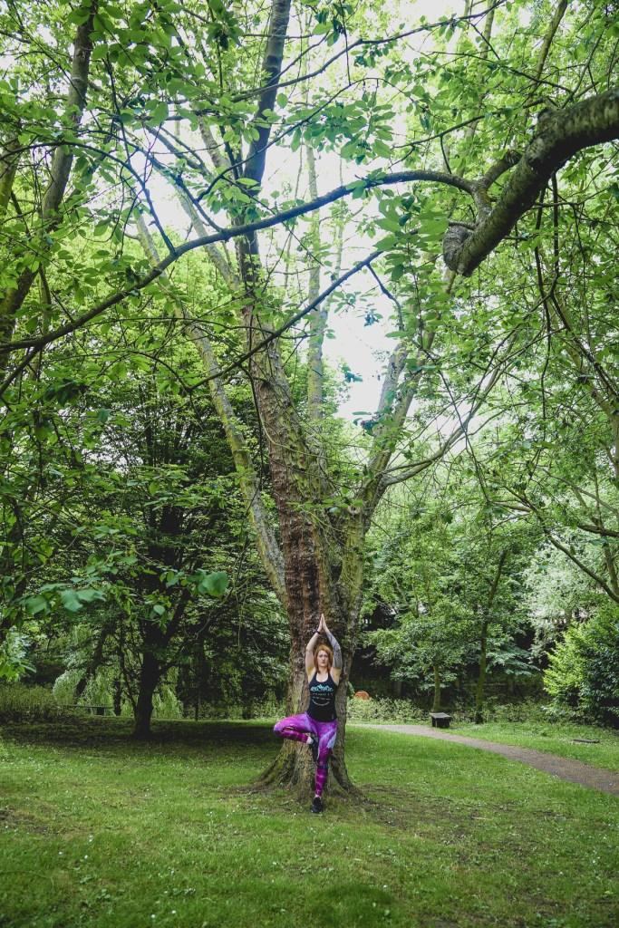 Yogavision Norwich shoot Kirsty 89