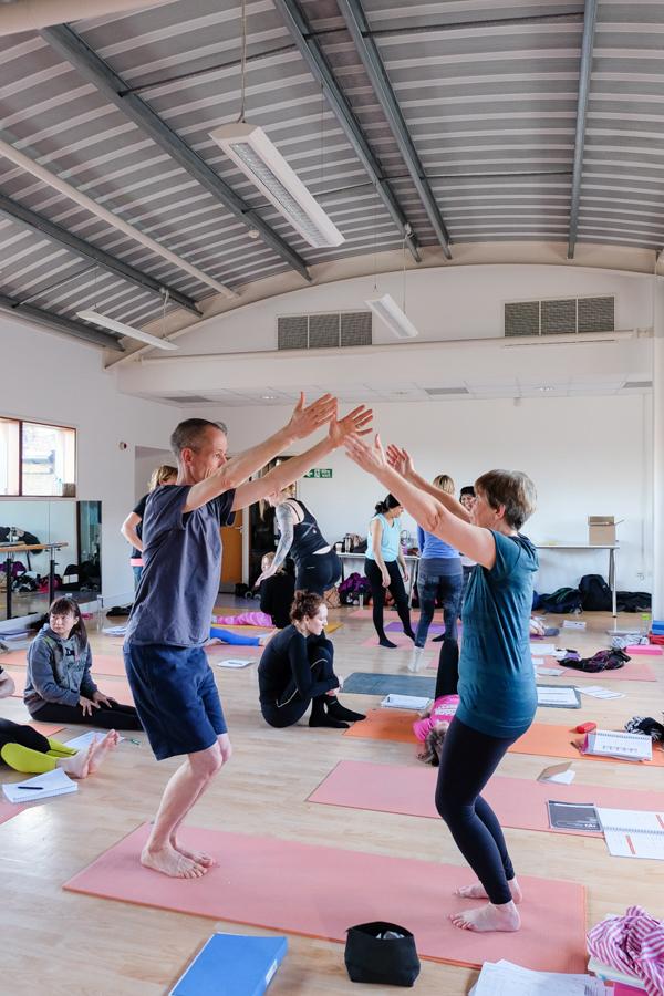 YMCA Fit yoga 3 2