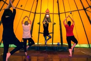 Yogavision launch 7